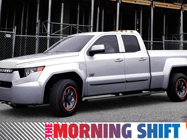 GM säljer kontroversiell slutare Ohio Plant till EV Truck Startup