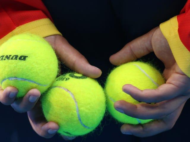 Spanien Arrests 15 Ansluten till Armeniens Tennis Match-Fixing Gang