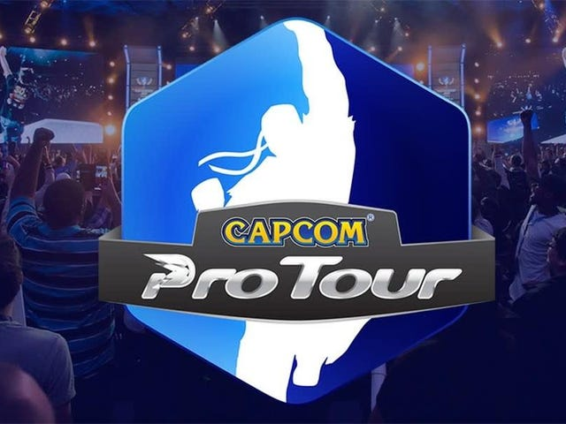 Capcom has canceled the first half of this year's Capcom Pro Tour due to the ongoing covid-19 pandem