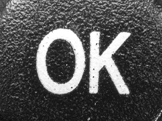 Qué significa y cómo surgió la palabra más reconocible del planeta: OK