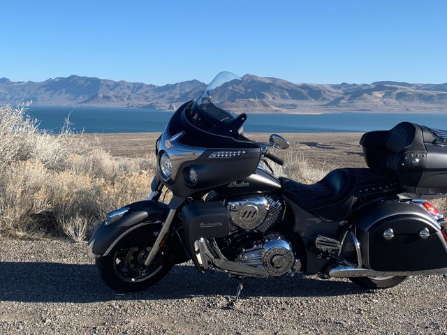 What Do You Want to Know About the 2019 Indian Roadmaster?
