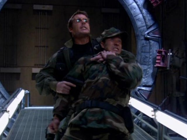 Stargate: SG-1 Rewatch - Season 8, Episode 3 <i>Lockdown</i> &amp; Episode 4 <i>Zero Hour</i>