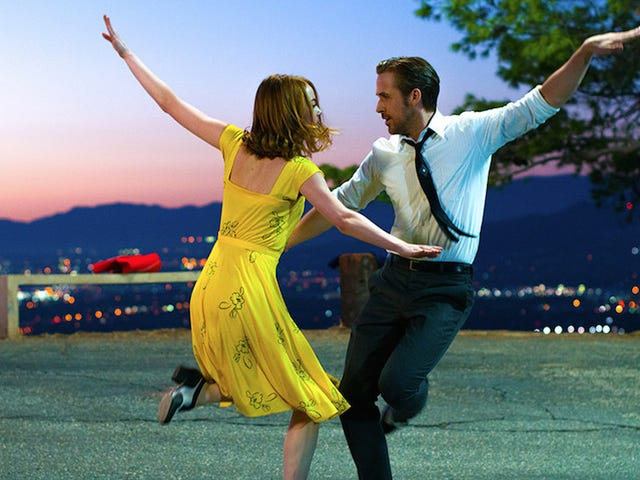 Ryan Gosling Sings Emma Stone to the Stars and Back in the Trailer for Musical La La Land