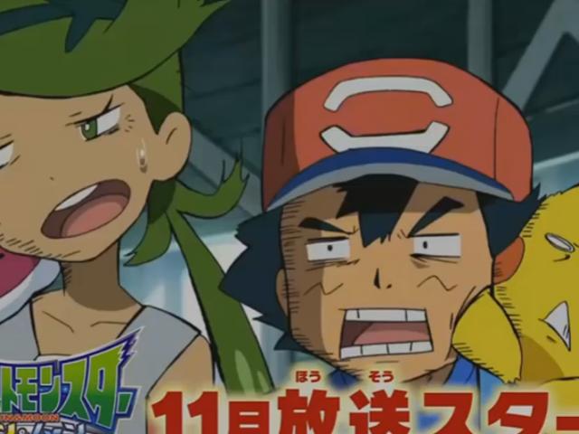 Viel Spaß mit dem neuen Trailer von Pokémon Sun and Moon Anime
