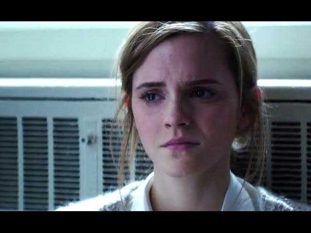 Emma Watson Reveals Dark Repressed Memories to Ethan Hawke In Regression