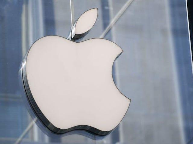 Apple sẽ sửa chữa iPad Air của bạn miễn phí nếu bạn gặp sự cố màn hình trống
