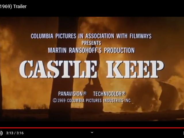 कैसल कीप (1969)