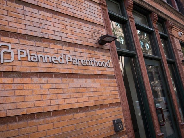 An Anti-Abortion Group Circulated the Home Addresses of Planned Parenthood Providers [Updated]