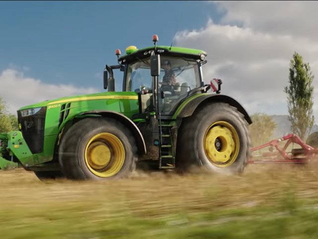 Over $280,000 in Prize Money Takes Tractor Driving and Farming Simulator to a New Level