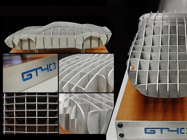 Modello GT40