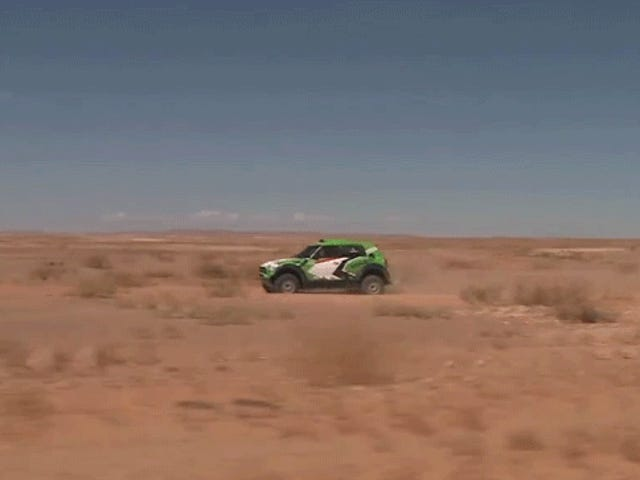 This Mini Testing Video Will Make You Fiend For Off-Roading
