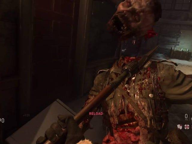 Terdapat Rahsia Besar Dalam <i>Call of Duty: WWII</i> Tutorial <i>Call of Duty: WWII</i>