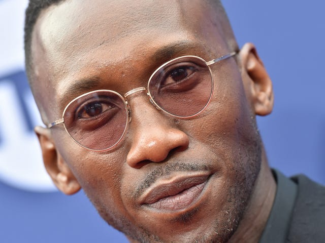Oh shit, Marvel's making a new Blade movie with Mahershala Ali