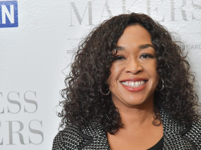 The Root 100 No. 1s: Shonda Rhimes Changes the Face of Television Forever