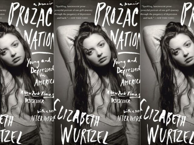 Elizabeth Wurtzel đã chết ở tuổi 52