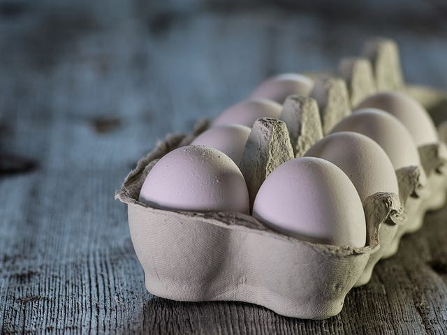 Over 200 Million Eggs Recalled as 22 People Are Sickened by Salmonella