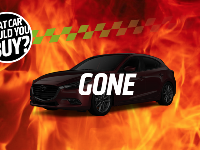 My House Burned Down And My RideWas Stolen, What Car Should I Buy?