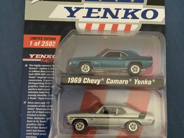 Yenkos