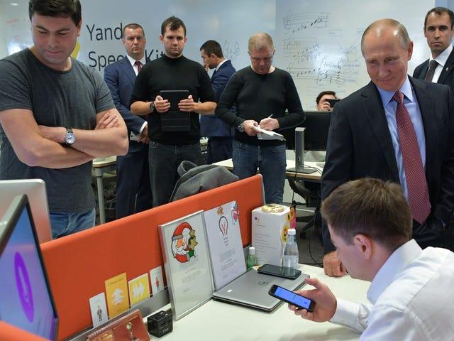 Une prétendue cyberattaque visant les logiciels malveillants utilisés par Yandex en Russie et liée aux services de renseignement occidentaux