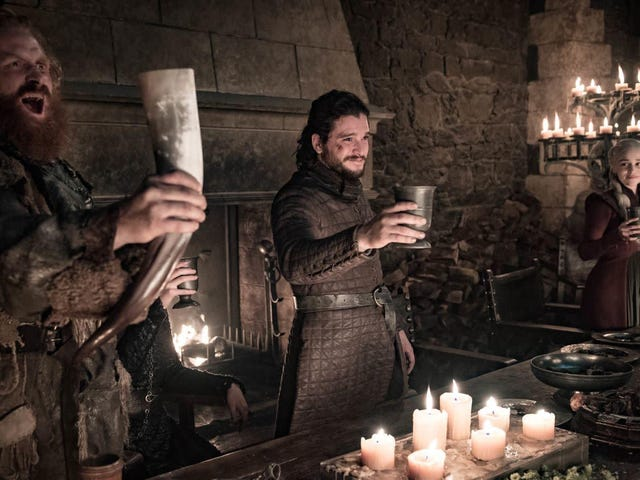 R.I.P. Game Of Thrones' coffee cup