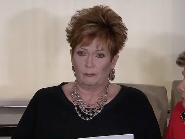 'I Thought He Was Going to Rape Me': Another Woman Has Accused Roy Moore of Sexual Assault