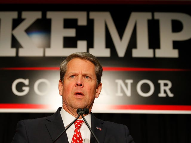 Georgia State Senator Nikema Williams Pressures Gov. Brian Kemp to Suspend Jim Crow-Era Mask Law