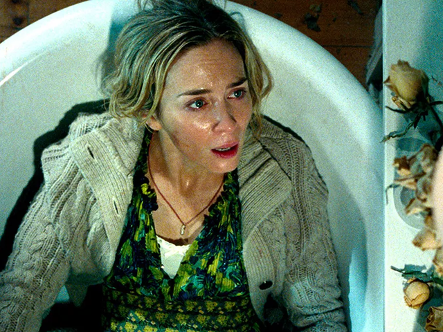 A Quiet Place 2 Has a New Teaser—But Only If You See the Right Movie