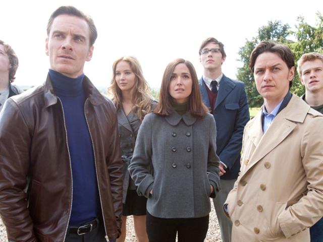 Fox veut des <i>Days of Future Past</i> après la <i>First Class</i> c&#39;est pourquoi Matthew Vaughn a quitté les X-Men