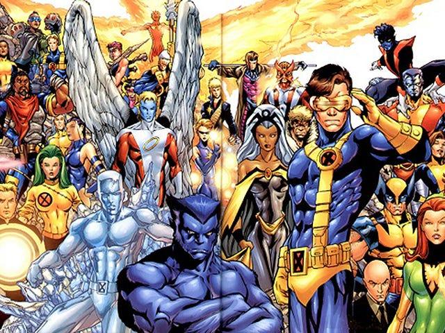 Potwierdzenie rezerwacji Disneya Kevin Feige el que superwizja las películas de los X-Men dentro del MCU