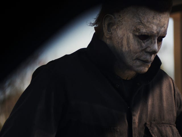 Here's Why the New Halloween Ignores All the Sequels