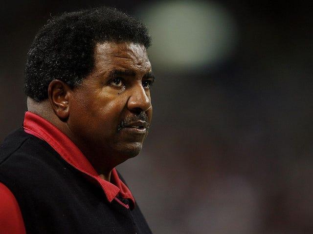 元NFLコーチ、デニス・グリーンが67歳で死去