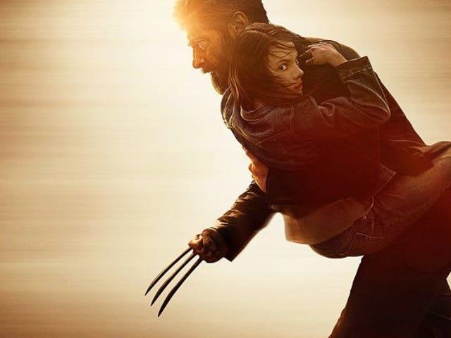Si Hugh Jackman ay nagtaguyod ng isang punto ng despedido de su papel na si Wolverine