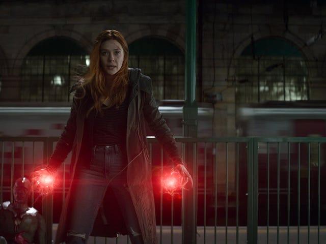 Esta teoría explica cómo Marvel introducirá a los X-Men en su universo, y podría ocurrir en Avengers: Endgame