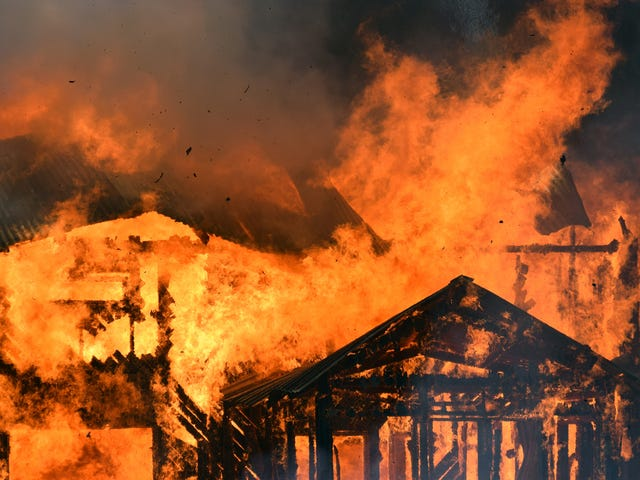 How to Help Protect Your Home Against Wildfires