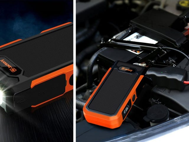 """<a href=""""https://kinjadeals.theinventory.com/this-car-jump-starter-charges-your-phone-and-has-a-buil-1790770250"""" data-id="""""""" onClick=""""window.ga('send', 'event', 'Permalink page click', 'Permalink page click - post header', 'standard');"""">This Car Jump Starter Charges Your Phone and Has a Built-In Flashlight<em></em></a>"""