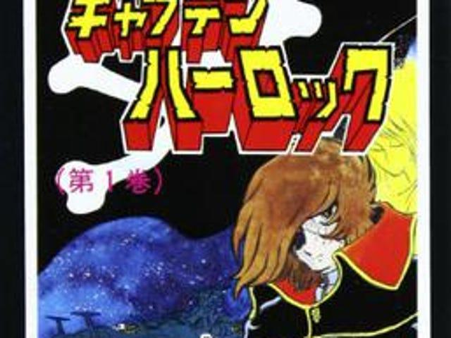 Twórca mangi Leiji Matsumoto został zwolniony w środę ze szpitala w Turynie we Włoszech