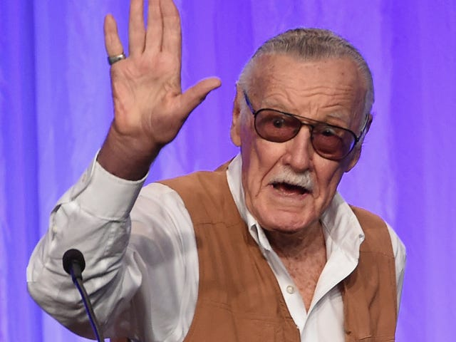 Pow! Regains Control of Stan Lee's Twitter Account, Promises Full Transparency