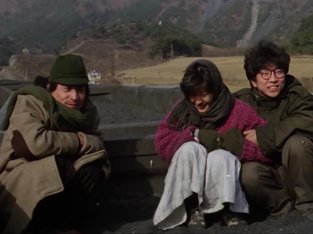 Higit sa 200 mga classics ng South Korean cinema ang streaming para sa libreng sa YouTube