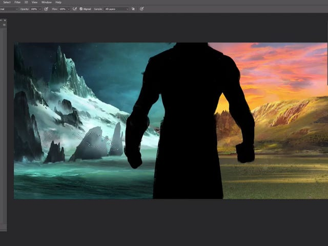 Ubisoft Mendedahkan Assassin's Creed Valhalla Dengan Livestream Lukisan 8 Jam