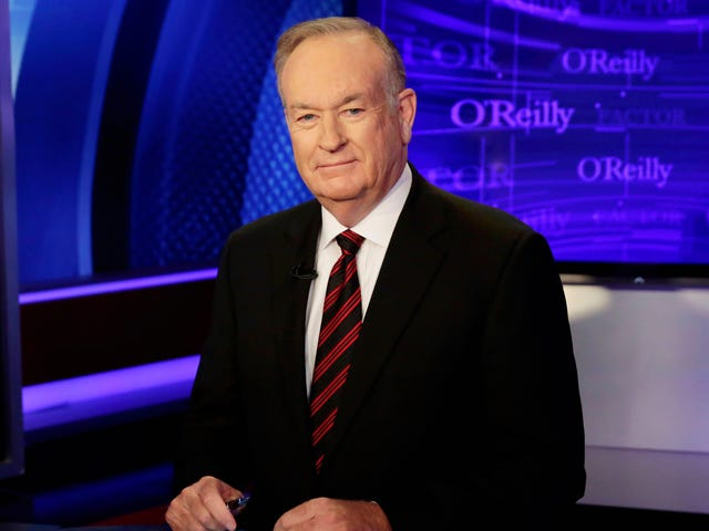 Former Fox News Anchor Laurie Dhue Files Lawsuit Against Bill O'Reilly Alleging Defamation
