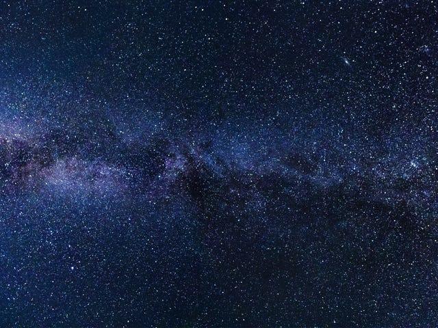 ที่นี่คุณยังสามารถหาท้องฟ้ายามค่ำคืนที่บริสุทธิ์ได้