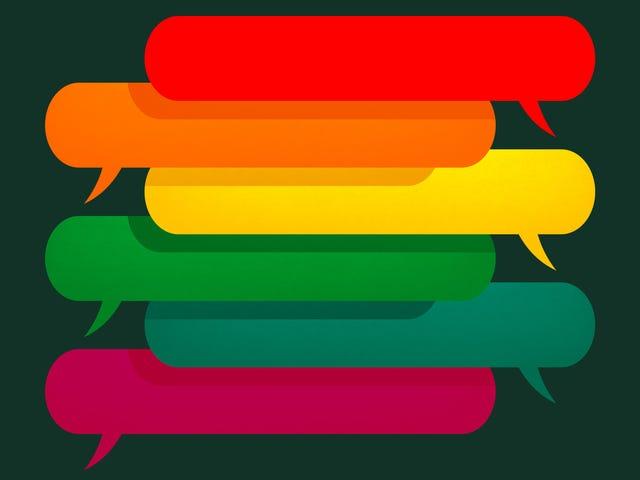 Cara Melakukan 'Pembicaraan' dengan Anak Anda yang Antrean