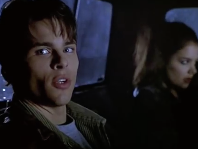 Revisiting the 1990s Stepford Horrors of Disturbing Behavior