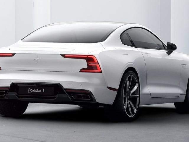 Volvo's Polestar Electric Division Won't Limit Speeds to 112 MPH