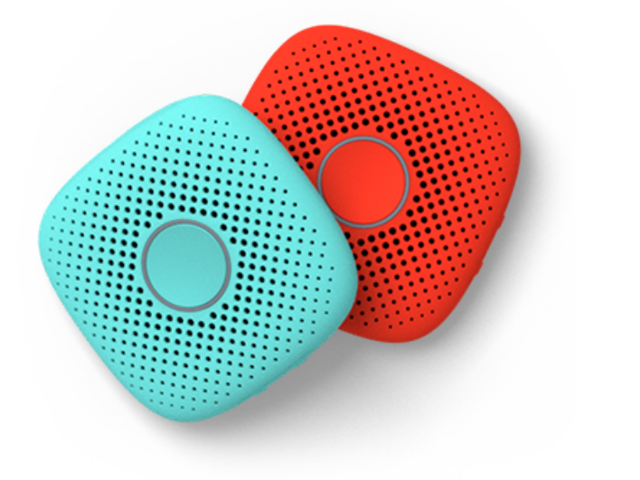 This Anti-Smartphone for Kids Works Like a Walkie-Talkie