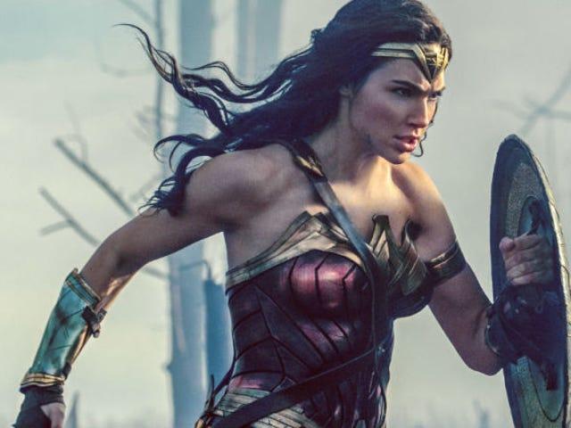 Las primeras reacciones a Wonder Woman son unánimes: tienes que ir a ver esta película