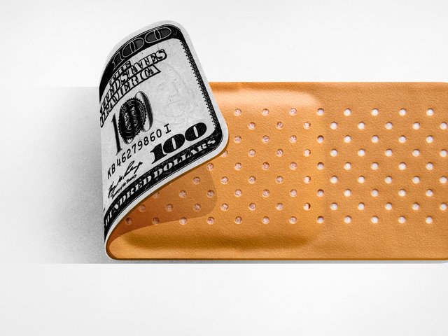 What the Hell Actually Happens to Money You Put in A Flexible Spending Account?