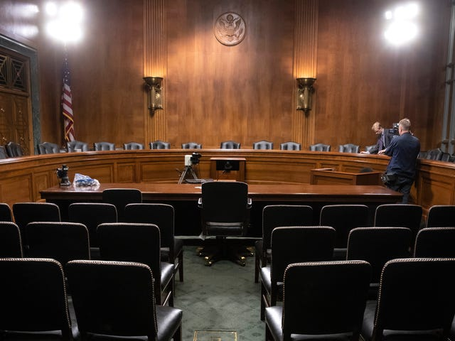 The Hearing: An Open Thread