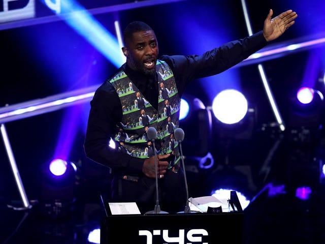 Idris Elballe, se on yksinkertainen: '#MeToo-liike on vain vaikeaa, jos sinulla on jotain piilottavaa'