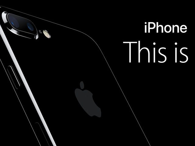 The iPhone 7 Is Here: Everything You Need to Know